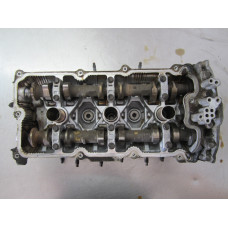 #BY06 RIGHT CYLINDER HEAD 2004 INFINITI FX35 3.5 RCD72L